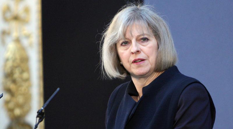 Theresa May, tories, brexit, United kingdom, elena blum