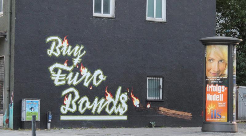 Eurobonds, économie