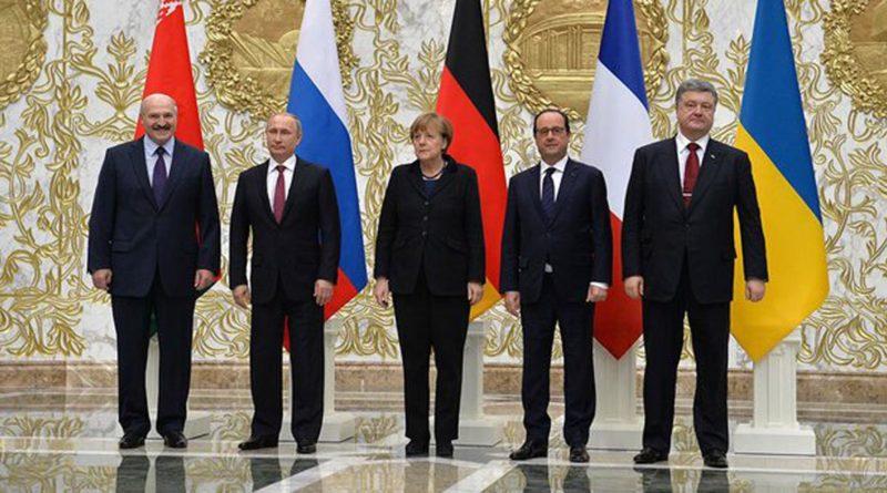 Russie, Valdimir poutine, relations internationales