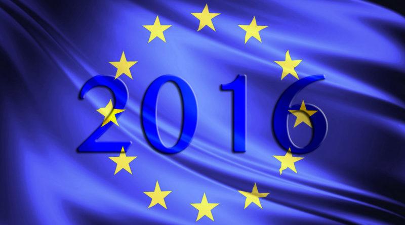 Retrospective, trump, terrorisme, brexit