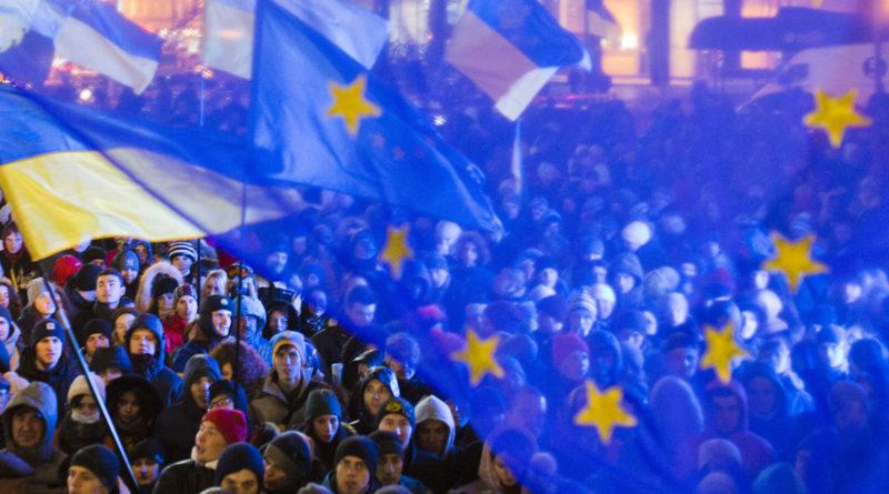 Ukraine, russie, Union européenne