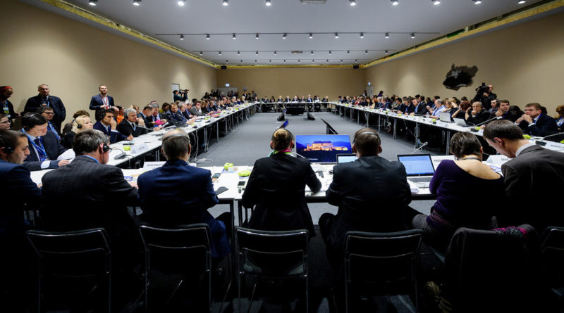 COP21, négociations, union européenne, ratification, environnement, écologie, COP22, Elena BLUM