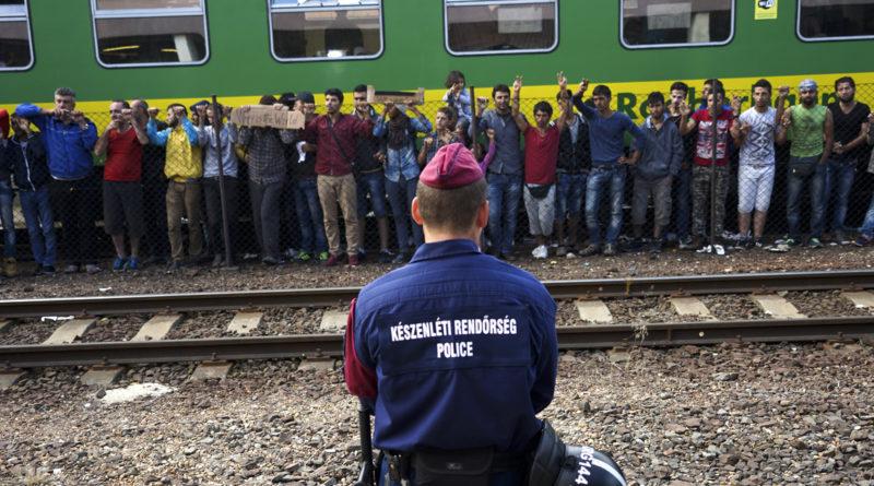 Hongrie, référendum, réfugiés, immigration