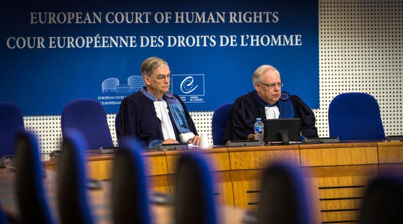 CEDH, Cour européenne des droits de l'Homme, droits de l'Homme, Strasbourg, affaire lambert