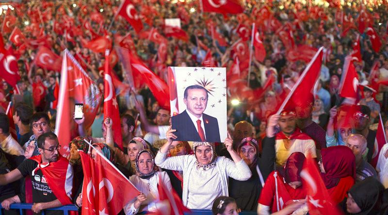 Turquie, erdogan, Kaboglu, conférence