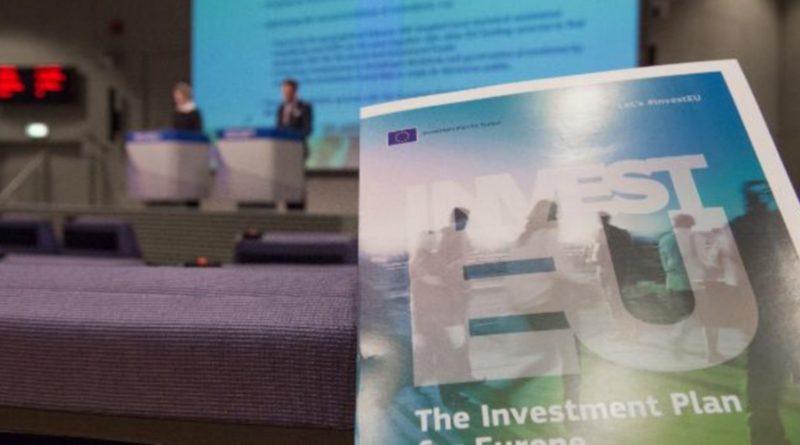 Quentin Cornic plan Juncker EU invest