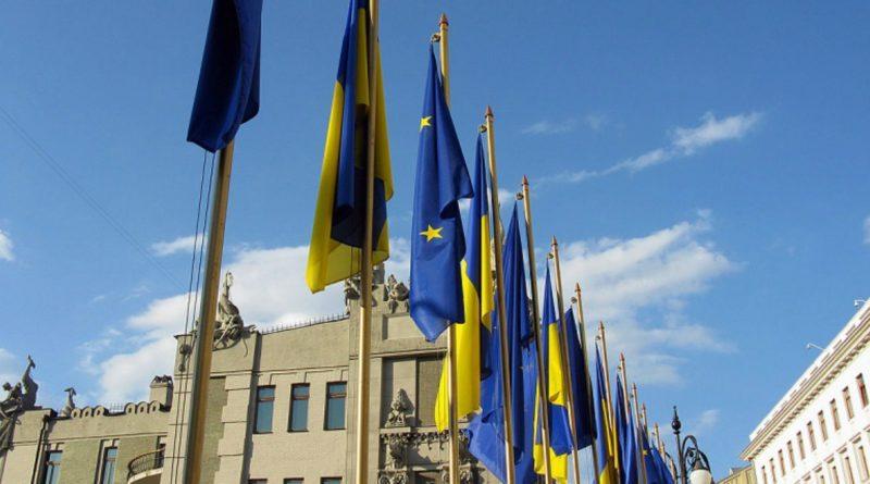 Mathilde Ciulla Ukraine UE visa