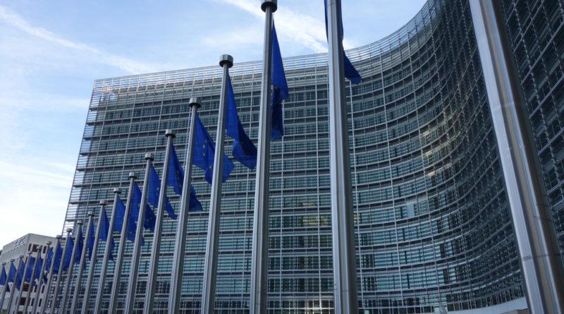 commision européenne, en europe