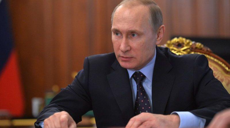 Poutine, Vladimir Poutine, Chloé Rebaudot