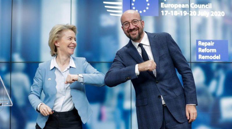 Quelle place pour le climat dans le plan de relance européen ?